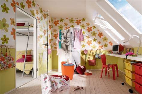 hängenetz kinderzimmer kinderzimmer dachgeschoss design