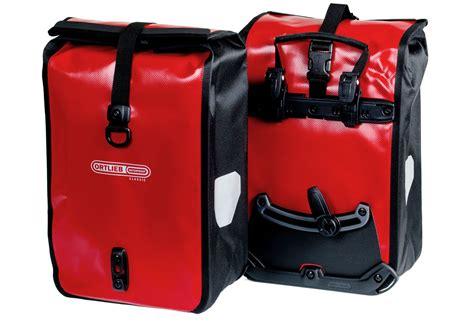 porta bagagli paio di borse porta bagagli anteriore ortlieb front roller