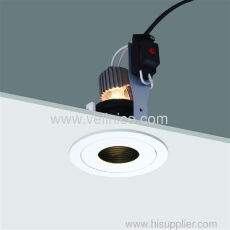 Lu Downlight Halogen 50w 50w mr16 halogen downlight v21087 manufacturer from china