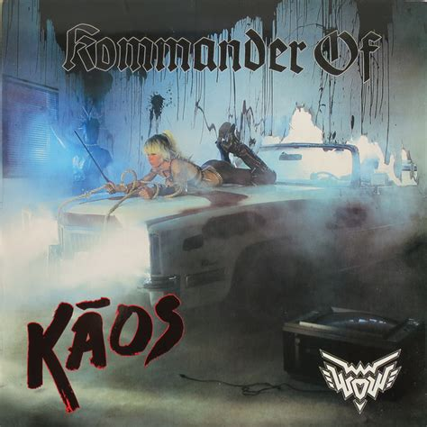 Kaos Carhartt 1 High Quality Lp wendy o williams kommander of kaos vinyl lp album at discogs