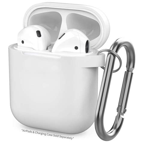 newest airpods case protective silicone airpods