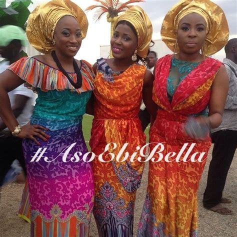 aso ebi bella naija iro and buba latest iro and buba on bellanaija hairstyle gallery