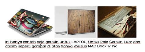 Harga Garskin Laptop Di Bec garskin laptop garskin 22
