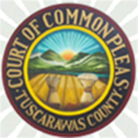 Tuscarawas County Court Records Court History