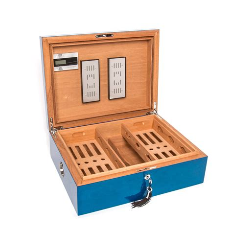 used cigar humidor for sale large cigar humidor box brouk touch of modern