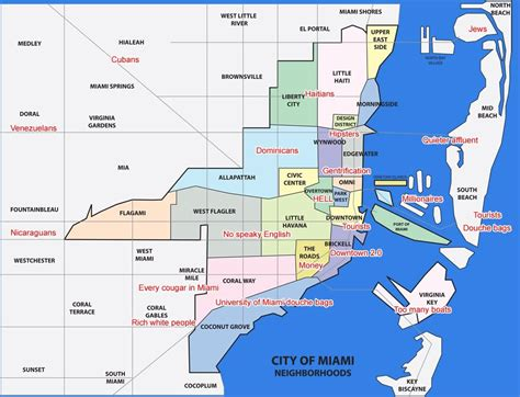 miami zip code map zip code map miami dade free world map