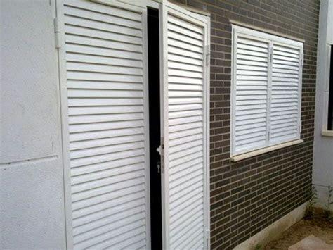 persianas mallorquinas de madera mallorquinas de seguridad para puertas persianas