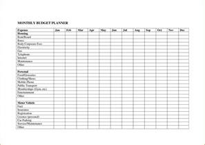 free spreadsheet templates monthly bill spreadsheet template free laobingkaisuo