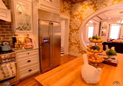 Paula Deen Kitchen by Deck Out Home I Might Be Completely In With
