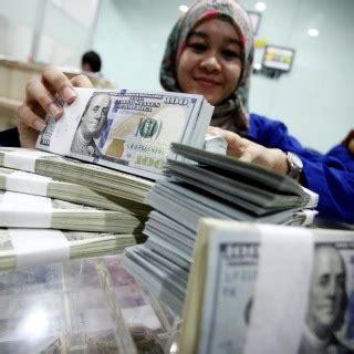 Detik Valas | dolar as tembus lagi rp 14 000 di akhir pekan