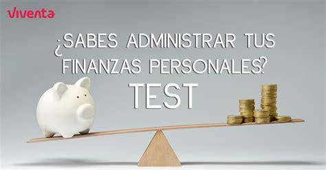 preguntas finanzas personales 191 sabes administrar tus finanzas personales 161 pru 233 balo con