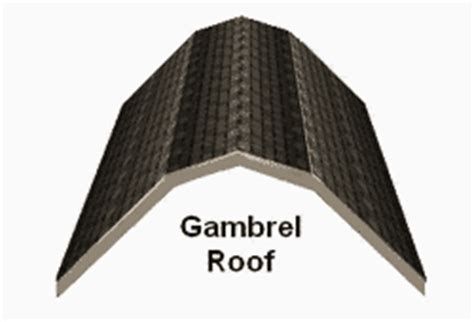 Gambrel Roof Advantages And Disadvantages Shed Roofs Vs Pitched Roof Pros Cons Tinyhouses