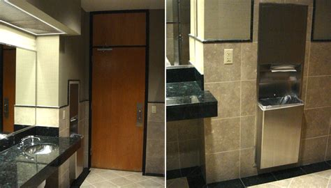 Executive Bathroom by High Rise Executive Bath Remodel Susan Wesley