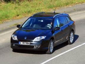 2007 Renault Laguna Renault Laguna Estate 2007 2008 2009 2010 Autoevolution