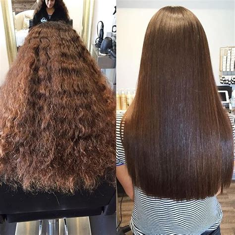 brazian blow out on curly hsir 25 luxurious brazilian blowout hairstyles before and