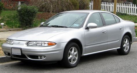 electric and cars manual 2002 oldsmobile alero transmission control oldsmobile alero wikipedia
