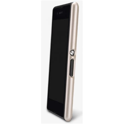 Nillkin Sony Xperia E3 nillkin frosted shield matte cover for sony