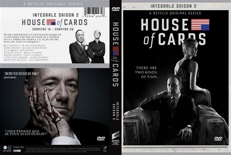 House Of Cards Dvd by House Of Cards Dvd Images Frompo 1