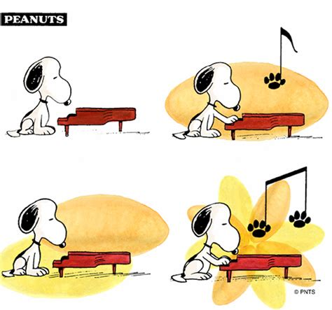 Snoopy Front 7 reasons snoopy is the best representation of a beagle petcha
