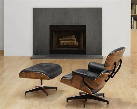 Eames Chaise Lounge Chair by Eames Chaise Lounge Chair Great Chair Cool Cozy Ottoman