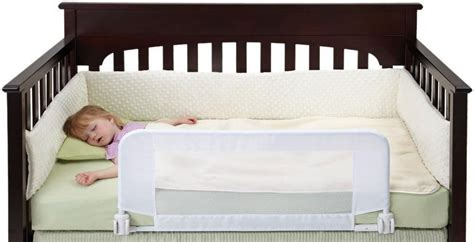 dexbaby safe sleeper bed rail top 7 baby and toddler bed rails ebay