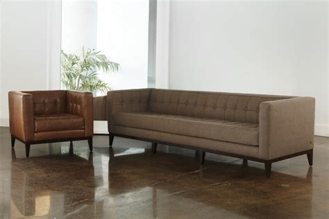 American Leather Luxe Sofa Luxe Sofa By American Leather The Century House Wi