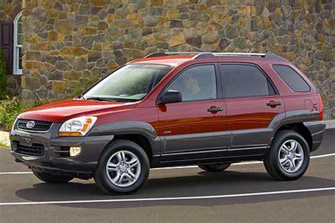 Kia 4x4 Models Kia Sportage 4x4 2692096