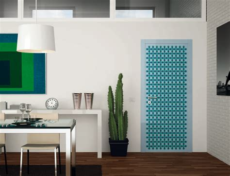 modern interior color schemes super modern interior doors with cool graphic and colors digsdigs