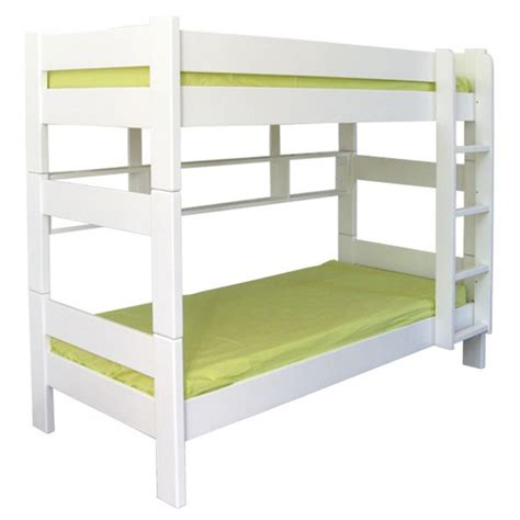 separable bunk bed dominique 166cm mathy by bols