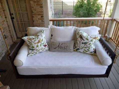 porch swing beds sale the interest using bed porch swings jbeedesigns outdoor