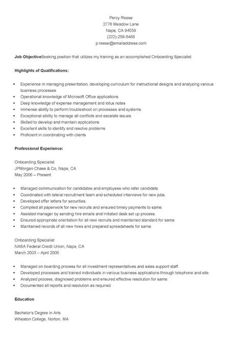 Onboarding Specialist Description by Onboarding Specialist Description Onboarding Specialist Description The Office Manager