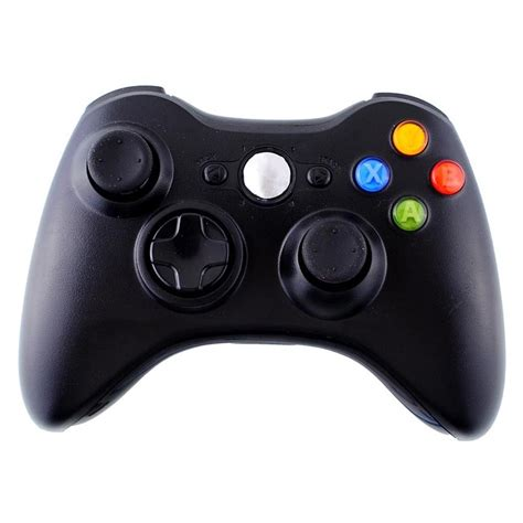 console controller for pc wireless usb controller joystick for ps3 pc 360