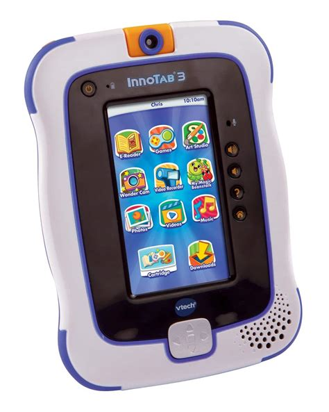 Tv Mobil Vtech 6500 vtech innotab 3 tablet is small in size but packed with