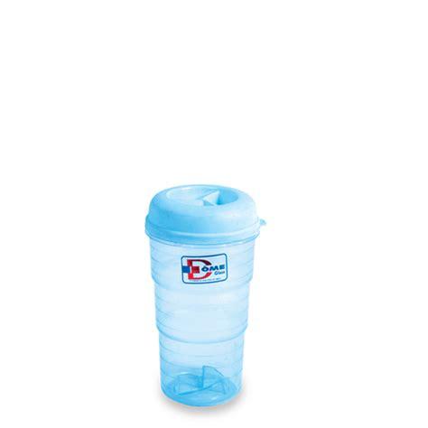 Krat Gelas Dan Botol Plastik gelas dome 870 ml www rajaplastikindonesia