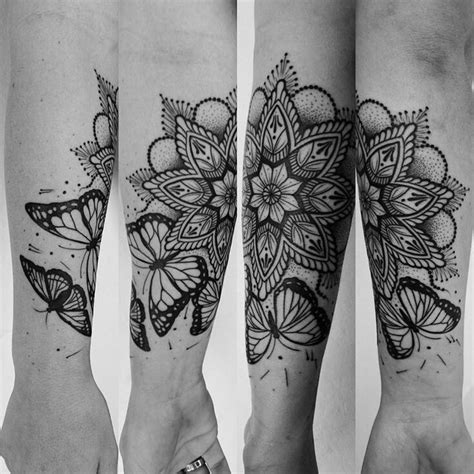 tattoo inspiration butterfly butterfly mandala tattoo tattoo inspiration