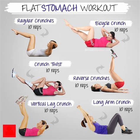 flat stomach workout falt    heart  workout fitness  abs