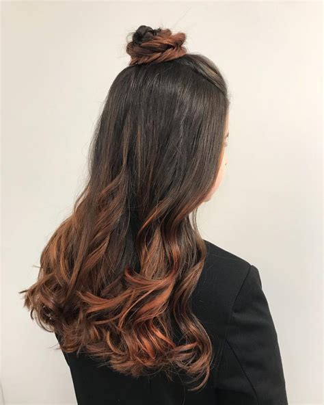 cute hairstyles color long hair 38 ridiculously cute hairstyles for long hair popular in