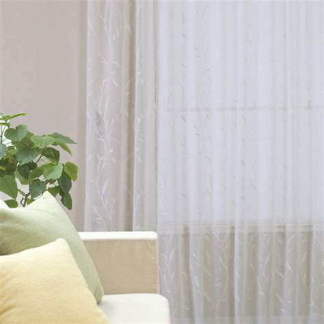 sheer curtains with pattern country and contemporary sheer curtains with beautiful