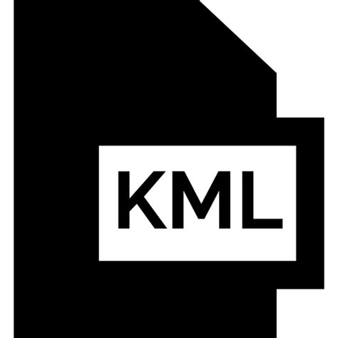 kml template kml free multimedia icons