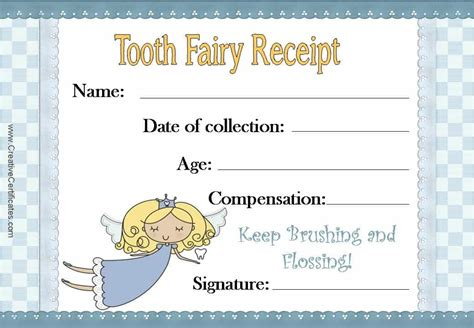 free printable tooth certificate template pin tooth certificate template pictures on