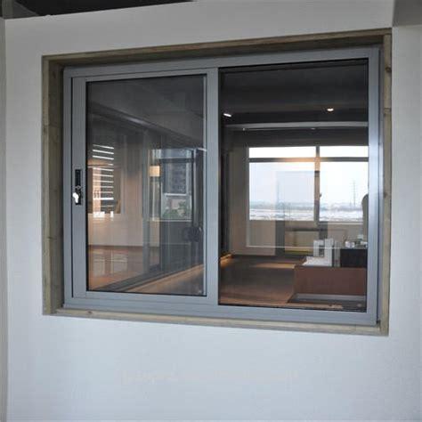 windo 200 sliding door 2 track 18mm series aluminium sliding window at rs 200