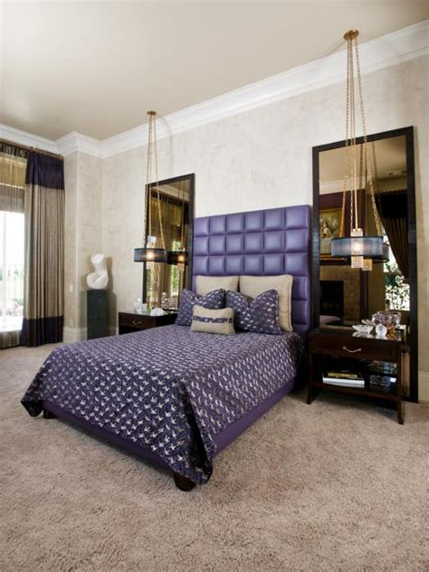 regal bedroom photo page hgtv