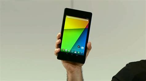 nexus 7 2013 front nexus 7 2013 now available internationally in the