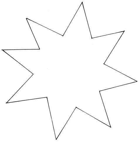 Sterne Basteln Vorlagen by Sterne Zum Basteln Vorlagen Weihnachtssterne Basteln
