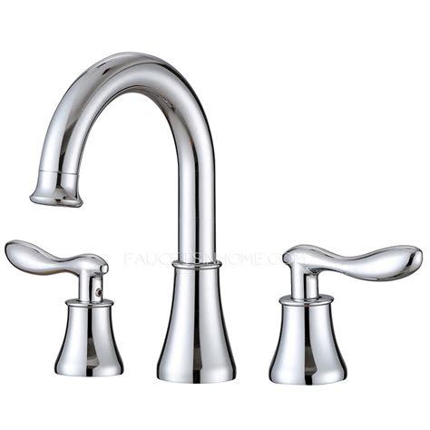 Silver Faucet by Antique Silver Three Set Bathtub Faucet For Bathroom