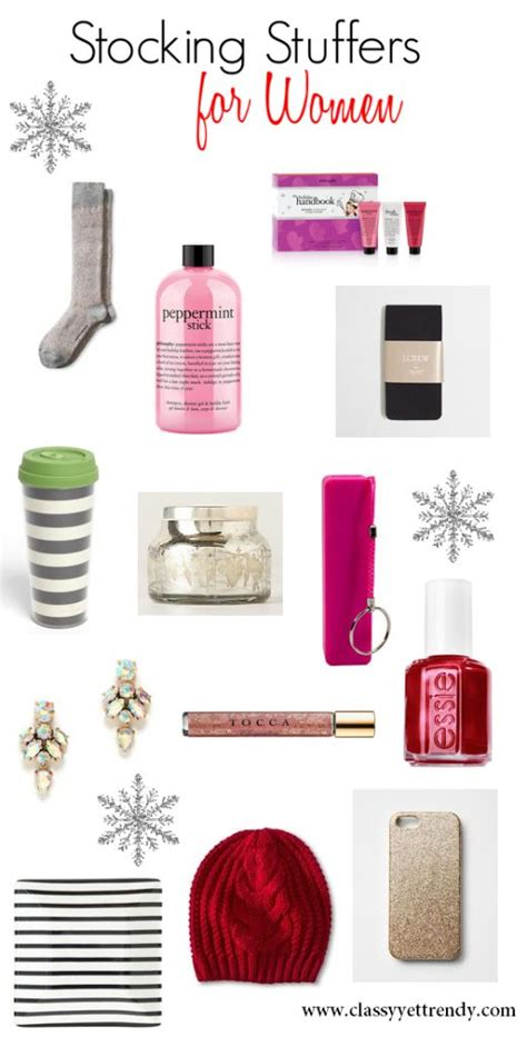 stocking stuffers for wife 1000 ideas about stocking stuffers for women on pinterest