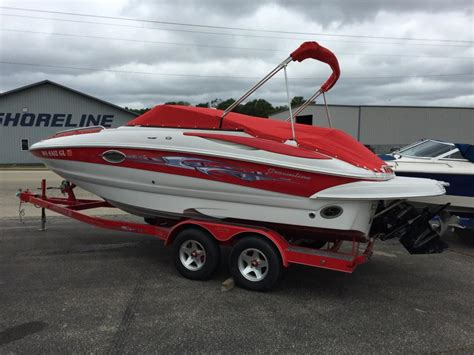 crownline 220 ex boats for sale in wisconsin - Crownline Boat Dealers In Wisconsin