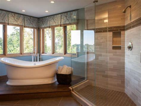 hgtv bad design ideen spa bathroom design ideas pictures hgtv