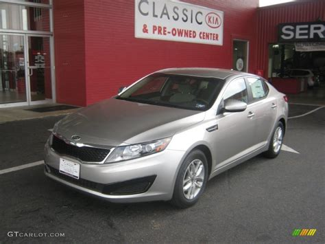 Kia Optima Satin Metal 2011 Satin Metal Kia Optima Lx 52256077 Gtcarlot