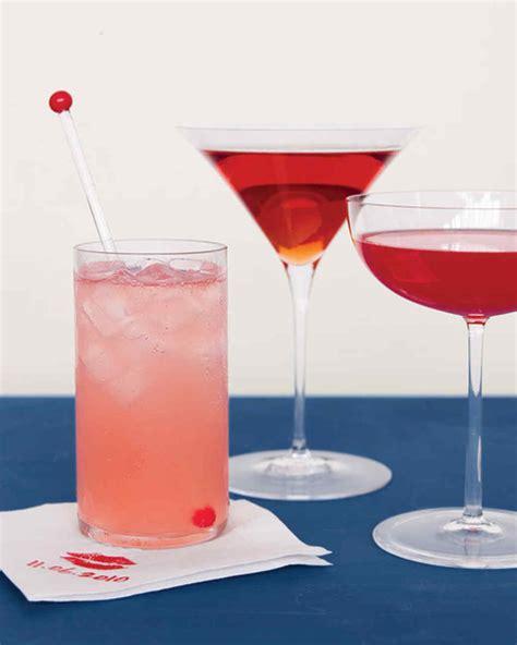 martini raspberry raspberry martini recipe martha stewart